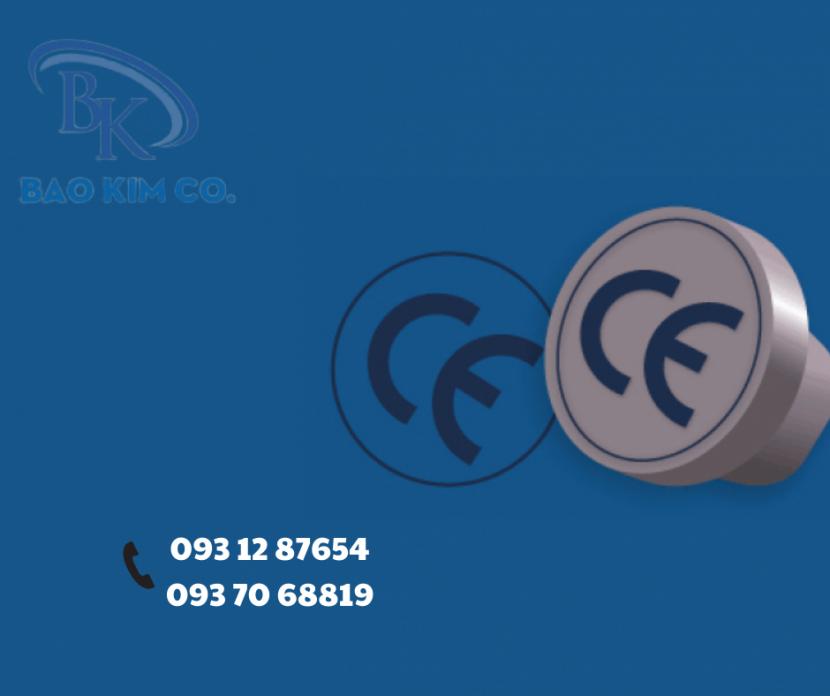 Chứng nhận CE- Hộ chiếu thương mại cho doanh nghiệp Việt vào thị trường Châu Âu