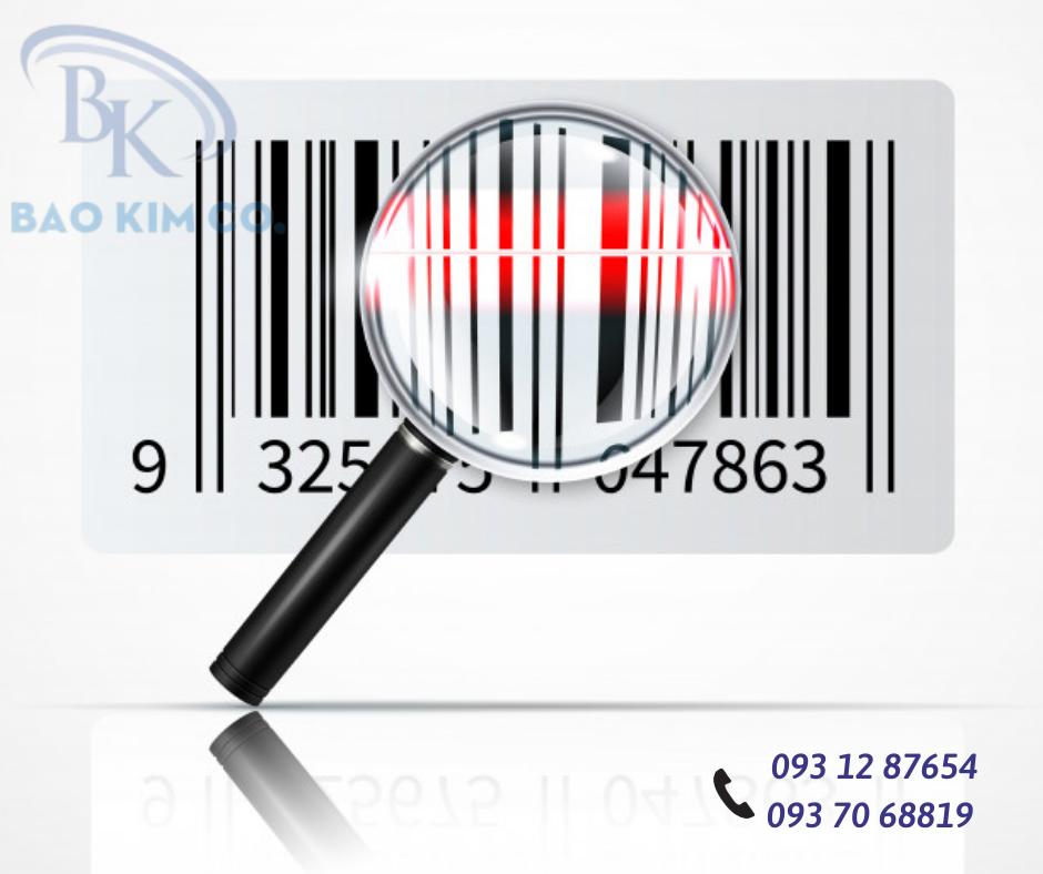 Hồ sơ đăng ký mã số mã vạch cho bánh kẹo
