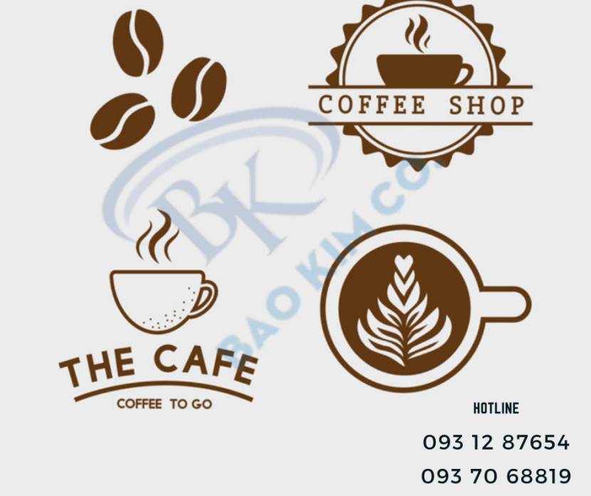 thủ tục bảo hộ thương hiệu cà phê độc quyền