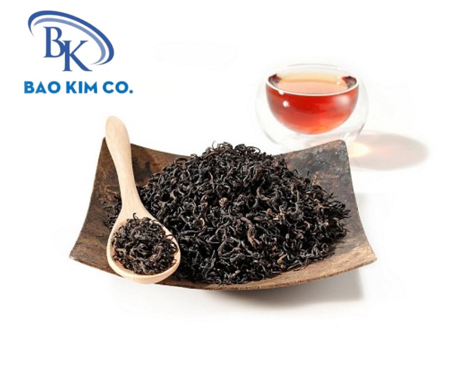 Tư vấn thủ tục lưu hành trà đen trong nước và xuất khẩu