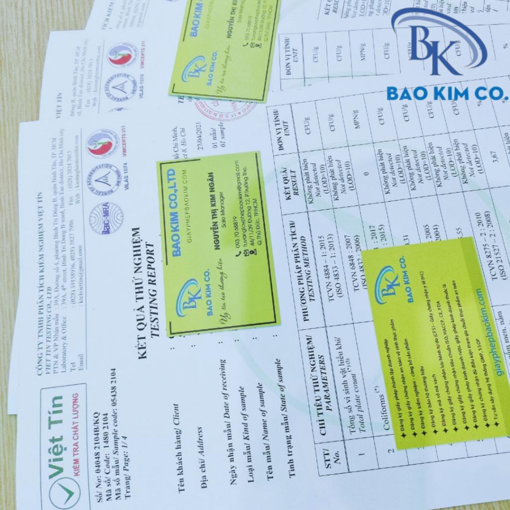 đăng ký kiểm nghiệm và công bố chất lượng cốt lết heo nhập khẩu